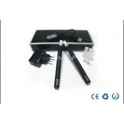 eGO-T LCD - 2 electronic cigarettes kit