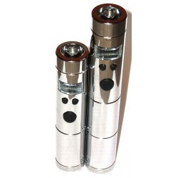 Vision VV Star APV Mod Stainless Steel