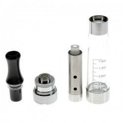 Clearomizer CE5+ V3 (no wick)