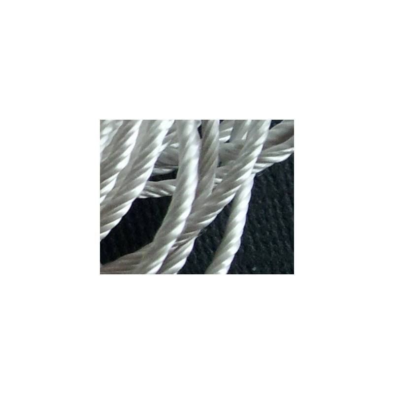 Silica rope 1mm - 10 m