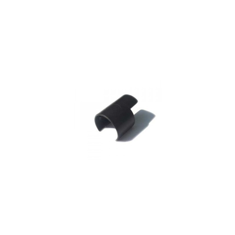 Ring protection for eGo electronic cigarette