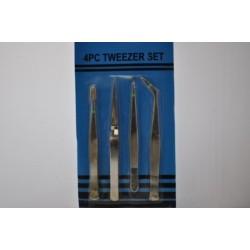 Set of Tweezers for...
