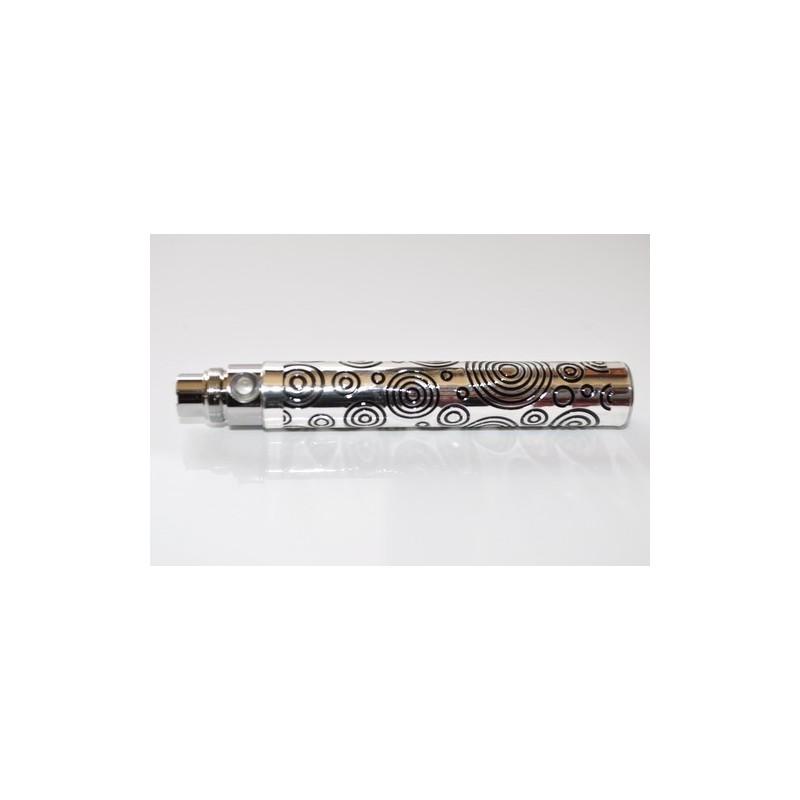 Baterie gravata laser - model Deluxe- 1100 mAh