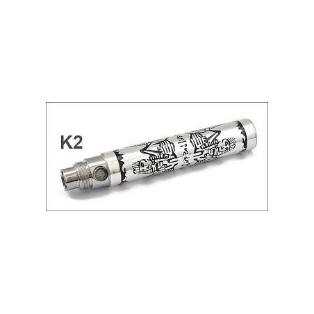 Laser engraved battery - Egypt model - 1100 mAh