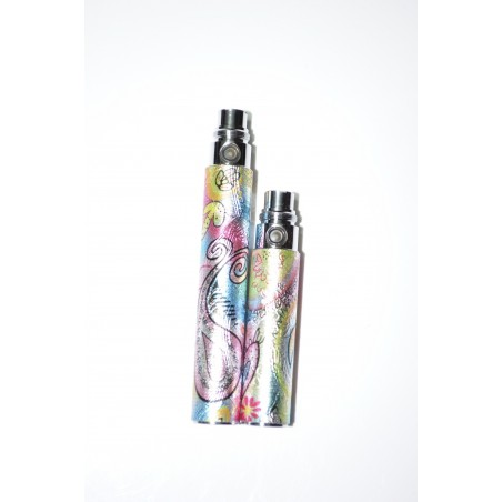 Baterie Lady Limited Edition Q1 - 1100 mAh