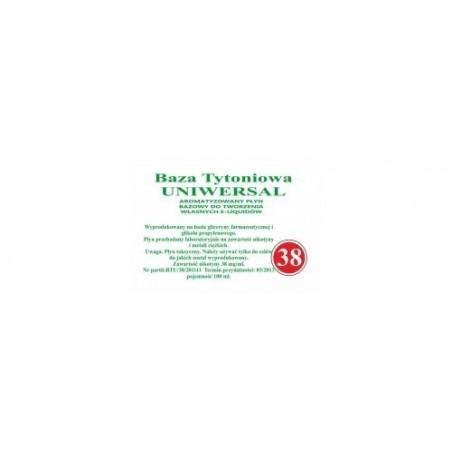 Inawera - universal base 36 mg - 100 ml