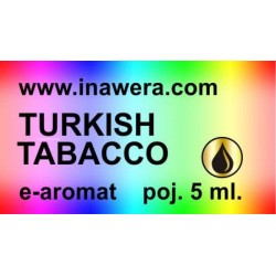 Turkish Tabacco 7ml