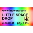 Little Space Drop tabac 7ml