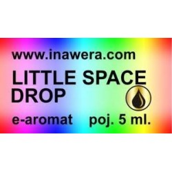 Little Space Drop Tobacco 7ml