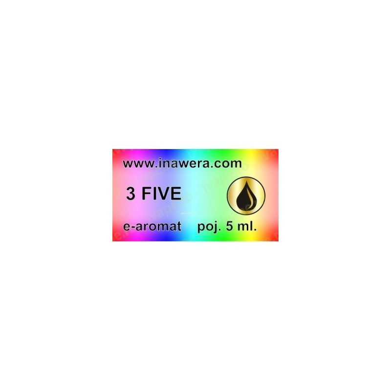 3 Five Tobacco 7ml