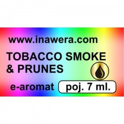 Smoke&Prunes tabac 7ml