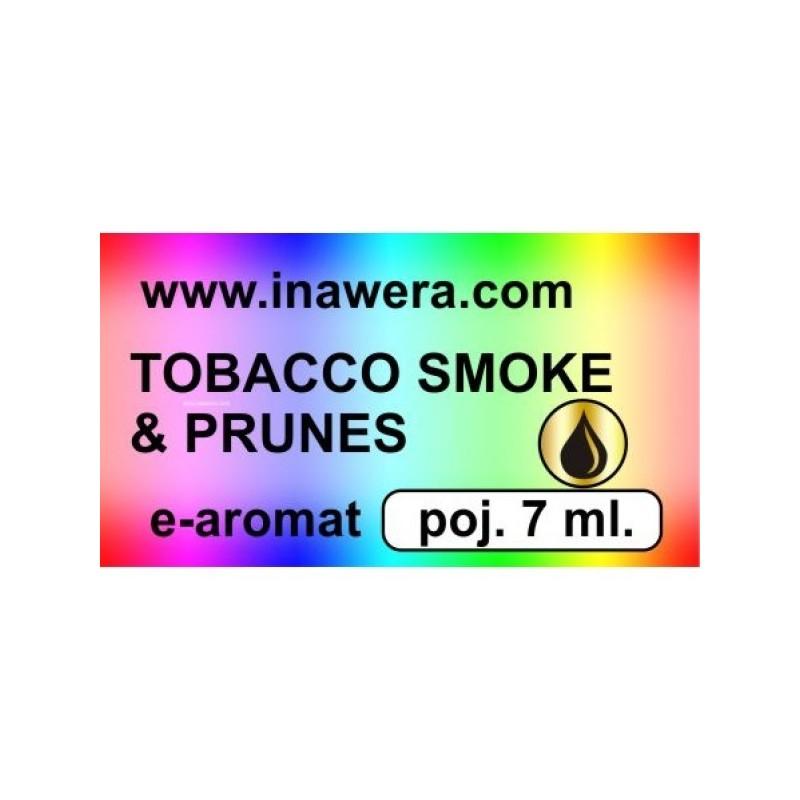 Smoke&Prunes Tobacco 7ml