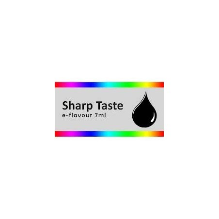 "HARSHNESESS REDUCER ""SHARP TASTE"" 7 ml"