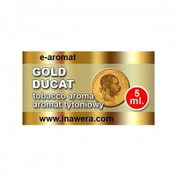 Gold Ducat Tobacco 10ml