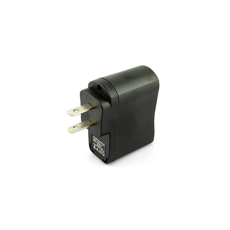 US plug Adapter with USB