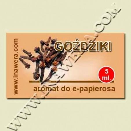 Clove (Gozdziki) 5ml