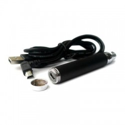 Baterie eGo-T 1100 mAh cu Passthrough