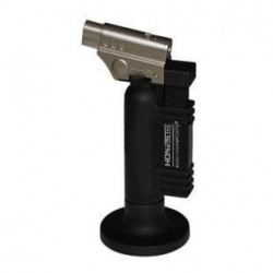 Micro Butane Fuel Power Hand Torch