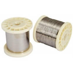 Kanthal A Type 0,10 mm - 10 meters