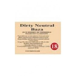 Inawera - Dirty Neutral Base 18mg - 100 ml