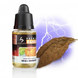 HS Storm VG Hangsen Premium - 10 ml