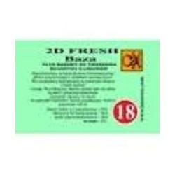 Inawera - 2D Fresh Base 18mg - 100 ml
