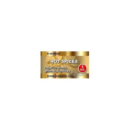 Hot Spices 5ml