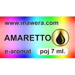 Amaretto tabac 7ml