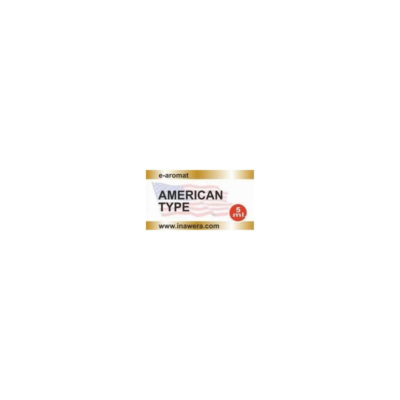 American Type Tobacco 10ml
