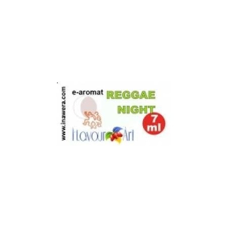 Reggae Night 7ml