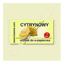 Lemon 5ml