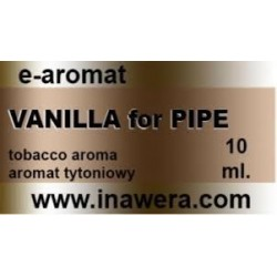 Tabacco - Vanilla for Pipe