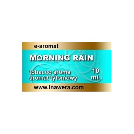 Morning Rain 10ml