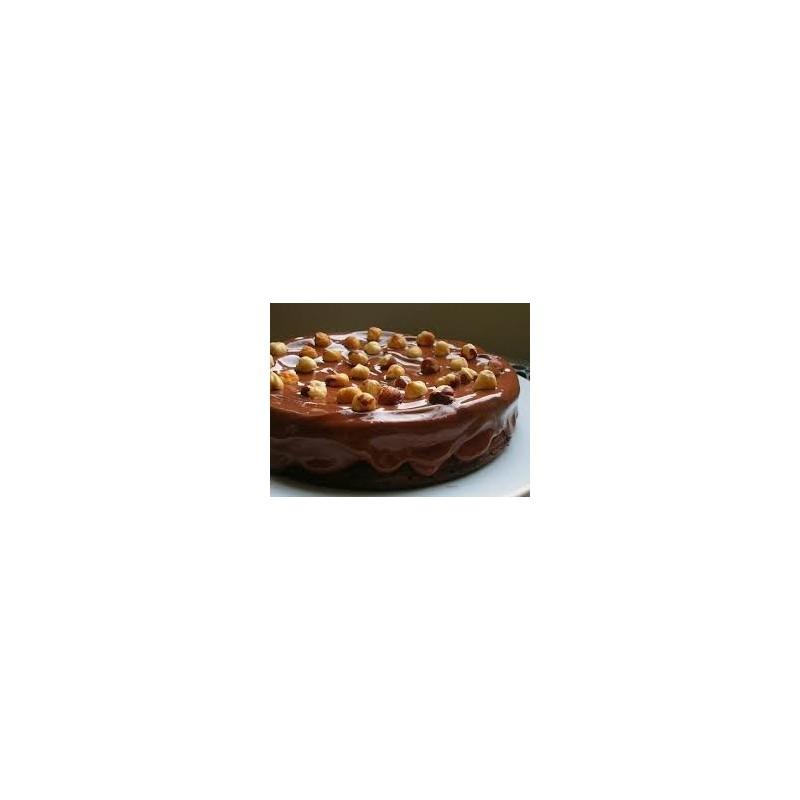 Tort Ciocolata cu Alune VG Vapo