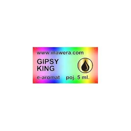 Gipsy King Wera Garden