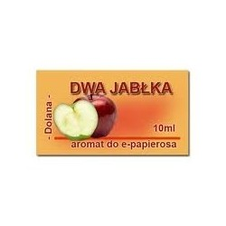 Two Apples 10ml