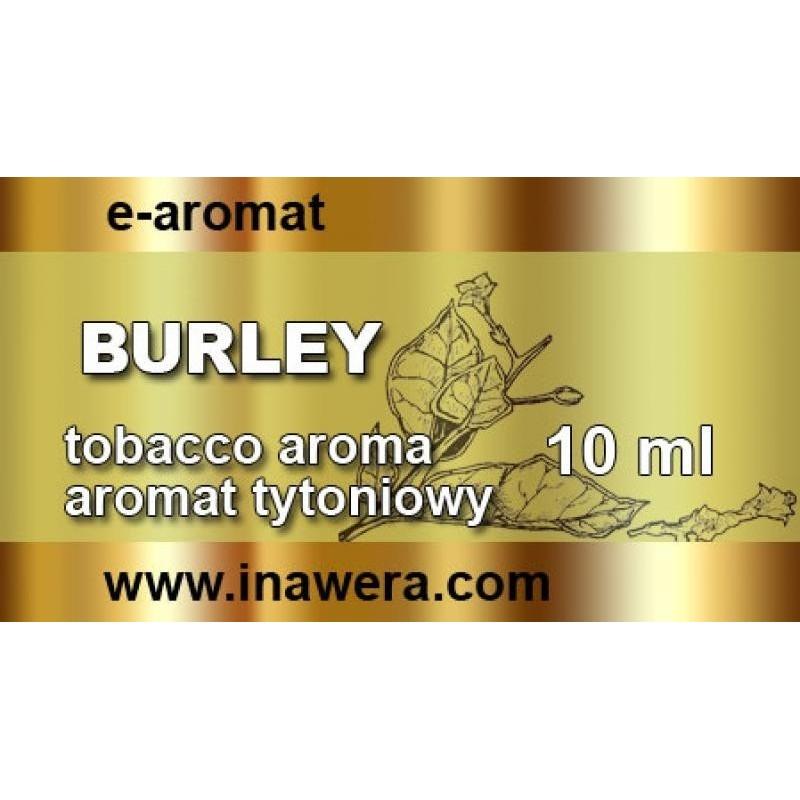 Tabacco - Burley