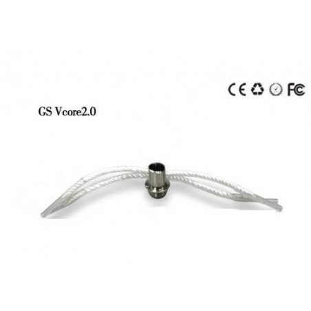 V-core 2.0 (SplitFire) Replaceable Head