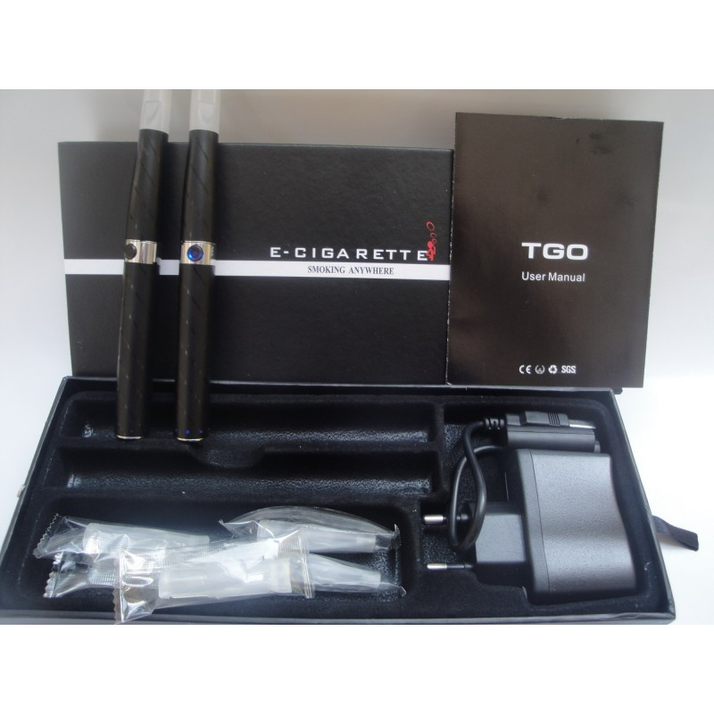 TGO Sailebao |   2 electronic cigarettes ORIGINAL Kit