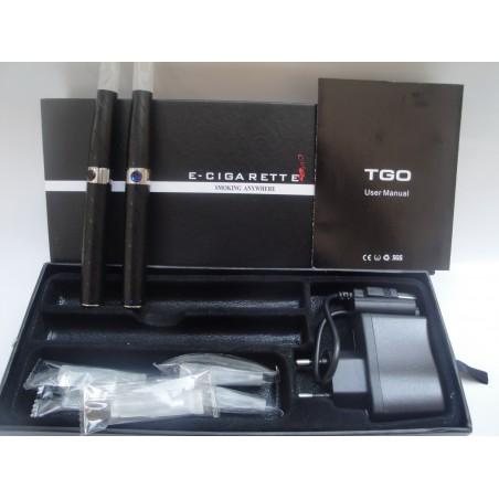 TGO Sailebao | 2 electronic cigarettes ORIGINAL Kit
