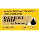 Desert Ship Tino D`Milano