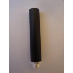 Cartomizor LR dual coil negru 1,6 ml
