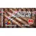 Cuban Supreme 7ml