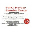 Inawera - VPG Smoke Base Power 36mg - 100 ml