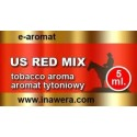 US RED MIX tabac 10ml