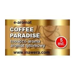 Coffee Paradise 10ml