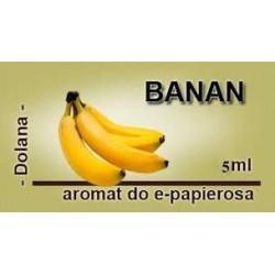 Banana 5ml