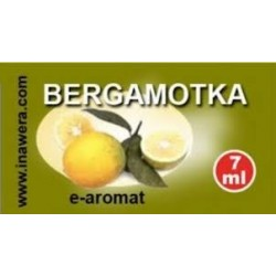 Bergamot 7ml