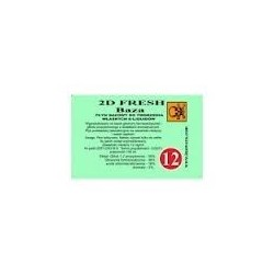 Inawera -  2D Fresh Base 12mg - 100 ml