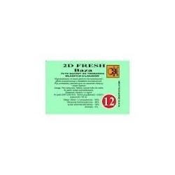 Inawera - 2D Fresh Base 12mg - 100 ml